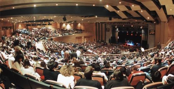 El Palacio de Congresos de Granada acoge más de 4.250 delegados en el Congreso Internacional de Nutrición