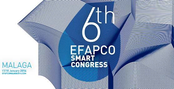 Málaga acogerá el 6º Congreso de EFAPCO bajo el lema 'Smart Congress' con la innovación en el centro de todas las sesiones