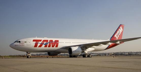 Las aerolíneas brasileñas presentarán en diciembre un plan de vuelos específico para el Mundial de Fútbol