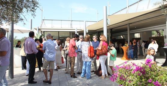 El hotel boutique Can Lluc, en Ibiza, celebra su décima aniversario presentando una nueva zona para celebrar eventos