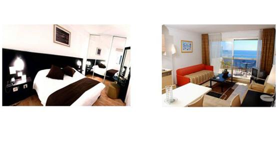 Pierre & Vacances Center Parcs abre su primer aparthotel de la marca Adagio en Niza, su cuarta apertura del año