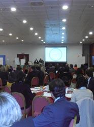 El Seminario de AEGVE celebrado el año pasado.