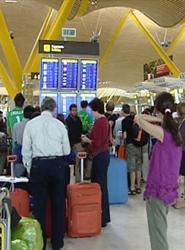 Sólo el 30% de los españoles demanda a las compañías aéreas su derecho de compensación, según Refund.me