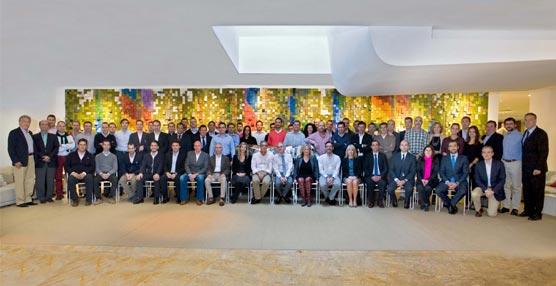 Bilbao es elegida como sede para la reunión de formación de directivos de la cadena Barceló Hotels & Resorts