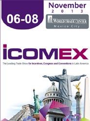 La OPC Orzán Congres participa en una feria MICE en México para tener contacto con operadores internacionales