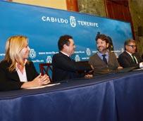 El Cabildo de Tenerife firma un convenio con Iberia para promover la celebración de congresos en la isla y la llegada de delegados