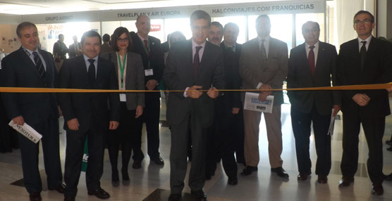 El Salón TurNexo Catalunya permite a los agentes establecer contacto con más de una decena de proveedores turísticos