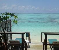 A la hora de elegir un artículo de lujo, un 42% se decanta por unas vacaciones, de preferencia en una playa apartada