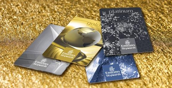 Una nueva colaboración conecta a los miembros de la tarjeta American Express con el programa Skywards de Emirates