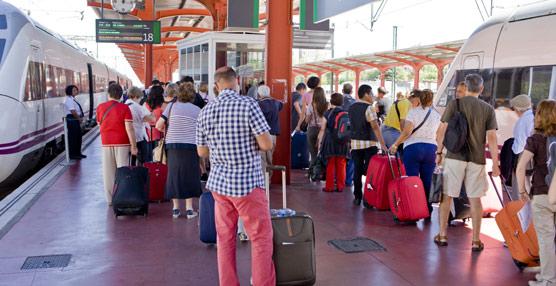 El AVE incrementa su demanda de viajeros un 22% en los diez primeros meses del año gracias a su nueva política comercial