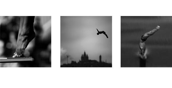 Jordi Cotrina gana el XIII Premio Eurostars Grand Marina de Fotografía por sus fotografías de los Mundiales de Natación