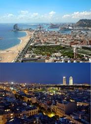 El turismo de negocios, congresos y ferias crece un 95% en Barcelona durante los últimos 20 años