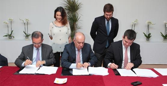 El Hotel Auditórium Madrid entra en la familia Marriott y desarrollará una remodelación de sus instalaciones