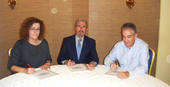 Se firma el Convenio Colectivo de Hospedaje 2013-2014 de la Comunidad de Madrid con congelación salarial