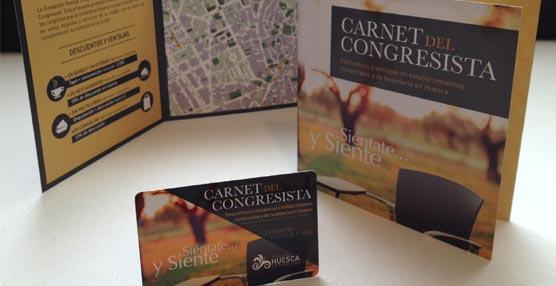 La ciudad de Huesca acogerá en octubre de 2014 el mayor congreso médico de su historia