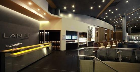 LAN y TAM Airlines abren cinco nuevos salones VIP para pasajeros preferentes en Sudamérica