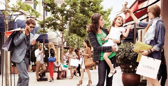 Los 'villages' de Chic Outlet Shopping esperan duplicar su número de eventos en Europa hasta alcanzar los 800 en 2014