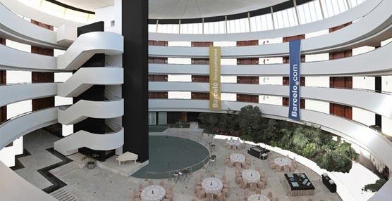 Barceló Hotels & Resorts renueva cuatro de sus mejores hoteles de negocios para ofrecer más calidad y eventos tematizados