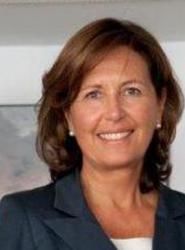 Consuelo Crespo, presidenta de Unicef Comité Español.