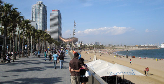 España y Marruecos son los destinos de media distancia que más crecen en el mercado francés respecto a 2012.