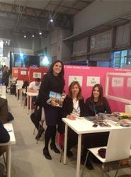 Jaén presenta sus infraestructuras para organizar congresos, así como su cultura y naturaleza para incentivos