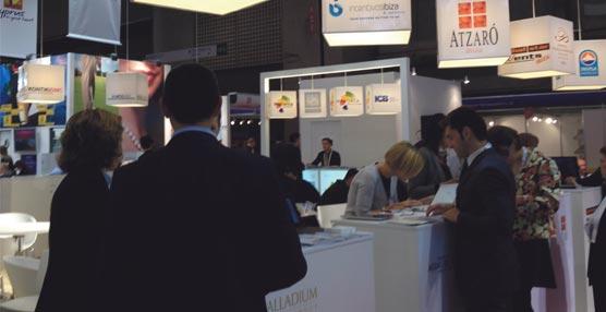 Ibiza despierta 'gran interés' en Barcelona 'como nuevo destino para la celebración de congresos e incentivos'