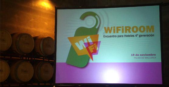 La mitad de los usuarios no volvería a un hotel si la red WiFi no es estable o no ofrece un servicio adecuado
