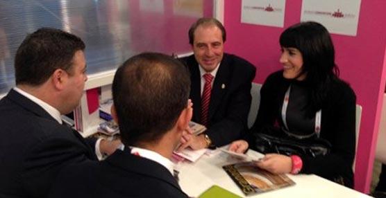 La Diputación de Granada, el Convention Bureau y numerosas empresas trabajan en la captación de eventos para la provincia