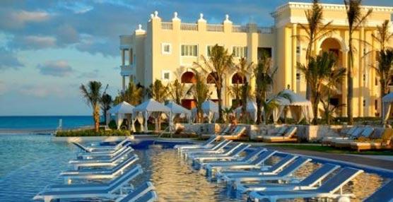Iberostar Grand Hotel Paraíso de México es elegido mejor hotel Todo Incluido del mundo por los usuarios de TripAdvisor