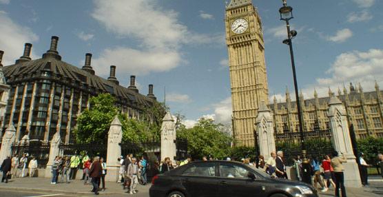 La contribución del Turismo a la economía británica alcanzará el 10% en 2025, según un estudio encargado por VisitBritain