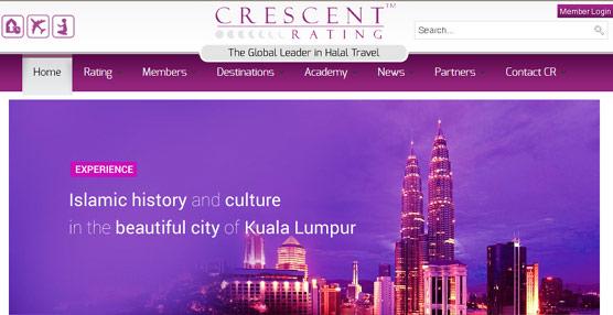 Kuoni Group se une a Crescentrating para aprovechar el previsible aumento de los viajes de musulmanes