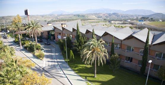 Sercotel HO Ciudad de Jaén apuesta por la celebración de reuniones combinadas con la práctica de actividades deportivas