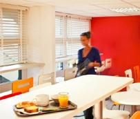 Louvre Hotels Group lanza 'Grab & Go', un nuevo concepto de restaurante self-service abierto las 24 horas