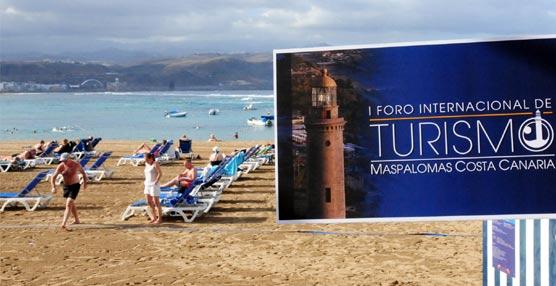 Competitividad, emprendimiento e innovación en el I Foro Internacional de Turismo Maspalomas Costa Canaria