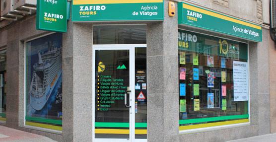 Zafiro implementa nuevos sistemas de reservas que permiten mejorar su rentabilidad y productividad