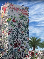 Ushuaïa Ibiza Beach Hotel premiada en los European Hotel Design Awards en la categoría de 'reforma y/o conversión'