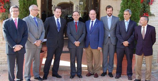 Rodríguez destaca que el Clúster Español de Turismo de Salud contribuirá al posicionamiento de Andalucía como destino