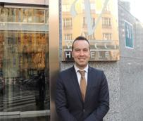Vincci Hoteles nombra a Lesmes Nachón como nuevo director del hotel madrileño Vincci Vía 66
