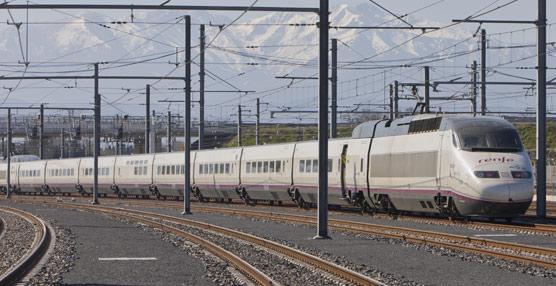 Renfe y SNCF comienzan a distribuir los billetes del servicio de alta velocidad directo entre Francia y España