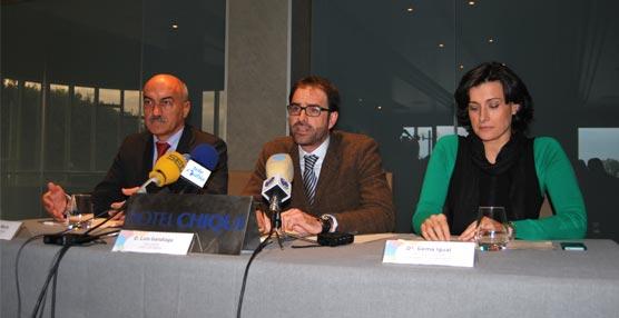 OPCE Cantabria premia al Banco Santander por su Junta General de Accionistas que tanta 'riqueza genera en la región'
