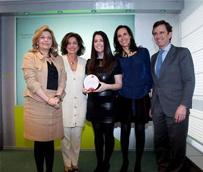 La Fundación Integra reconoce la labor realizada por Ayre Hoteles con personas en riesgo de exclusión social