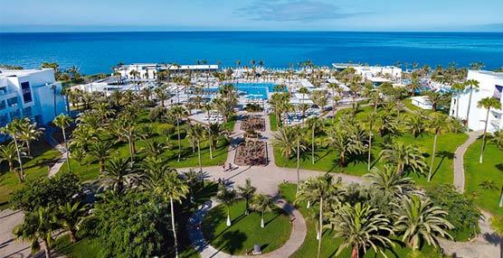 Todos los hoteles RIU de Canarias cuentan con la certificación en sostenibilidad 'Travelife Gold Award'