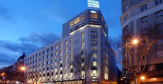 Warwick International Hotels continúa con su expansión en Europa con la apertura de un hotel en Madrid