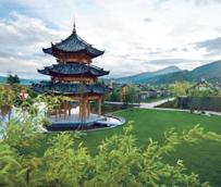 La hotelera Tulip Inn avanza en sus planes para abrir 100 hoteles en China durante los próximos cinco años