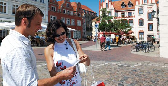 El Turismo Emisor crece en Europa por encima del 2% en lo que va de 2013 a pesar de la debilidad de los países de la zona sur