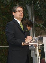 Jesús Pacheco es reelegido presidente de la Oficina de Congresos de Murcia para los próximos tres años