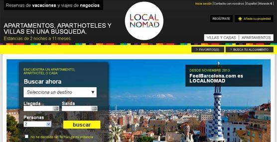 La agencia LOCALNOMAD confía la internacionalización de su plataforma 'web' a la compañía bcSistemas