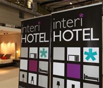 Los organizadores de InteriHOTEL satisfechos con los resultados del encuentro, que consiguió triplicar visitantes