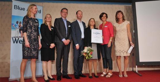 Los hoteles Lopesan Villa del Conde y Lopesan Ifa Faro premiados por TIU Nordic en la categoría de 5 y 4 estrellas