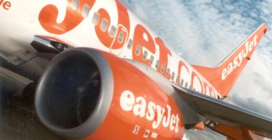 EasyJet lanza una página 'web' en chino en respuesta al crecimiento de la demanda de sus vuelos en este país